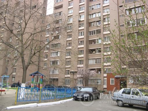 Квартира ул. Антоновича (Горького), 104, Киев, R-34944 - Фото 9