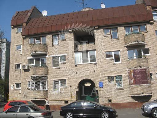 Квартира Почайнинская, 16, Киев, J-31099 - Фото