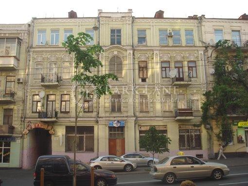 Квартира ул. Петлюры Симона (Коминтерна), 20, Киев, Z-175532 - Фото 3