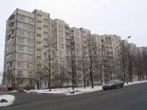 Квартира Z-630973, Демеевская, 51, Киев - Фото 1