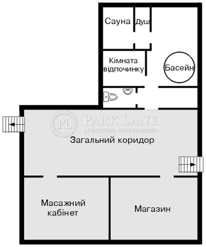 Сауна, Порика Василия просп., Киев, H-10523 - Фото 2