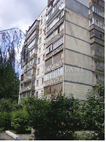 Квартира ул. Пугачева, 11/15, Киев, R-26794 - Фото 1