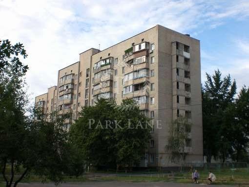 Квартира Курнатовского, 6а, Киев, Z-503398 - Фото