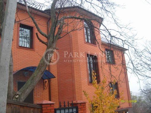 Будинок вул. Військова, Київ, Z-611211 - Фото 7