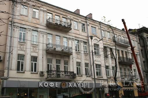 Квартира ул. Ярославов Вал, 13, Киев, C-76216 - Фото 1