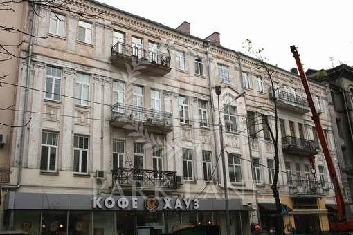 Квартира Ярославов Вал, 13, Киев, Z-537635 - Фото