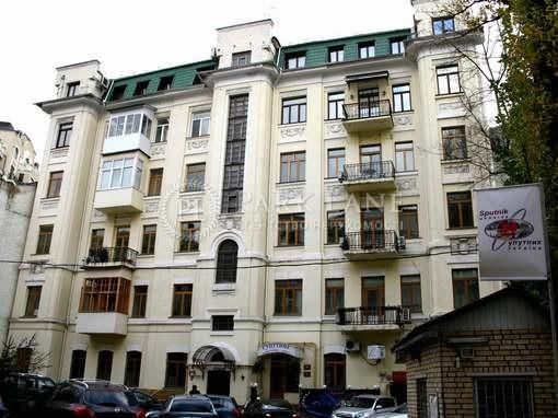Квартира ул. Ярославов Вал, 17б, Киев, F-13083 - Фото 1