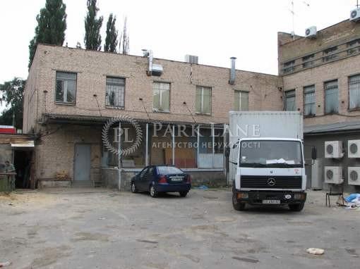 Нежитлове приміщення, Z-604107, Юри Гната, Київ - Фото 8
