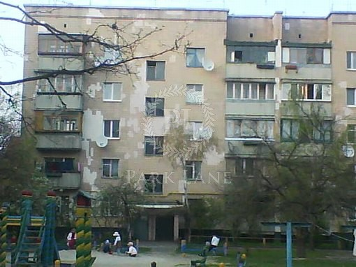 Квартира Харченко Евгения (Ленина), 19, Киев, Z-619021 - Фото