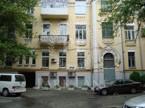 Квартира Музейный пер., 8, Киев, R-20152 - Фото