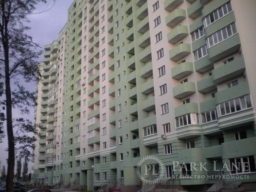 Квартира ул. Печерская, 6, Чайки, Z-27440 - Фото 2