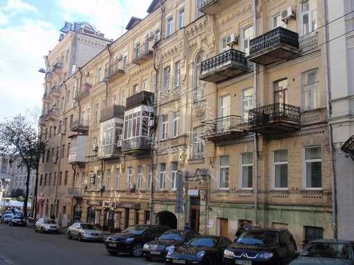 Квартира Малая Житомирская, 3/4, Киев, R-25444 - Фото