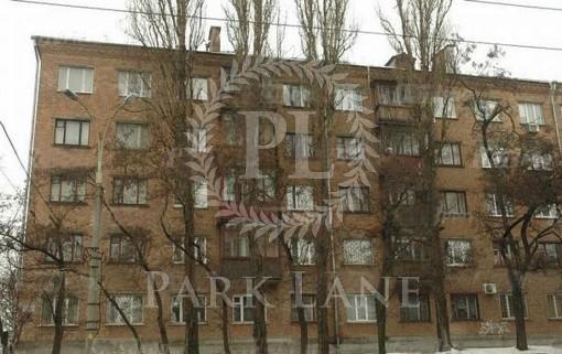Квартира Гетьмана Вадима (Индустриальная), 34, Киев, R-22751 - Фото