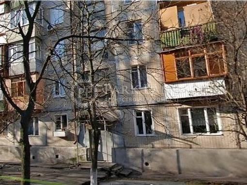Квартира ул. Ольжича, 21, Киев, Z-735068 - Фото 1
