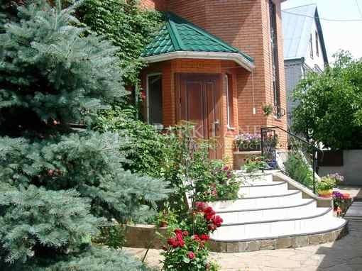 Будинок вул. Садова (Осокорки), Київ, Z-859061 - Фото 5