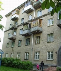 Коммерческая недвижимость, Z-949813, Вышгородская, Подольский район
