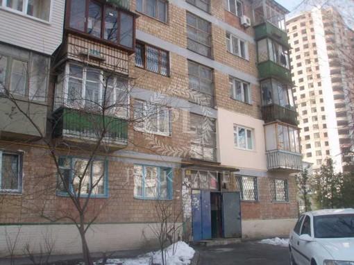 Квартира Преображенская (Клименко Ивана), 19/2, Киев, Z-498974 - Фото