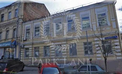 Офис, Бульварно-Кудрявская (Воровского) , Киев, Z-391383 - Фото