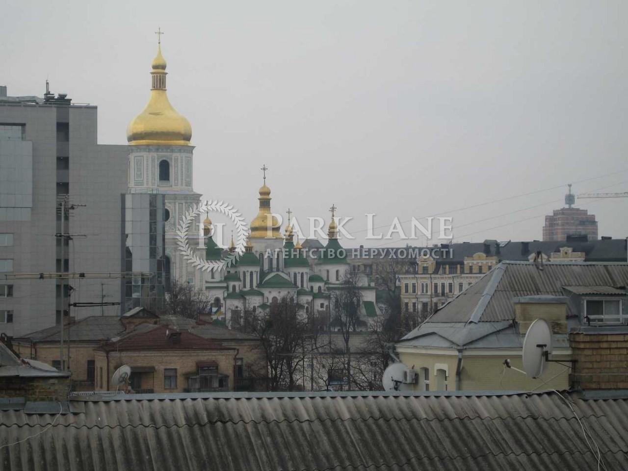 Квартира ул. Михайловская, 22, Киев, F-10369 - Фото 15