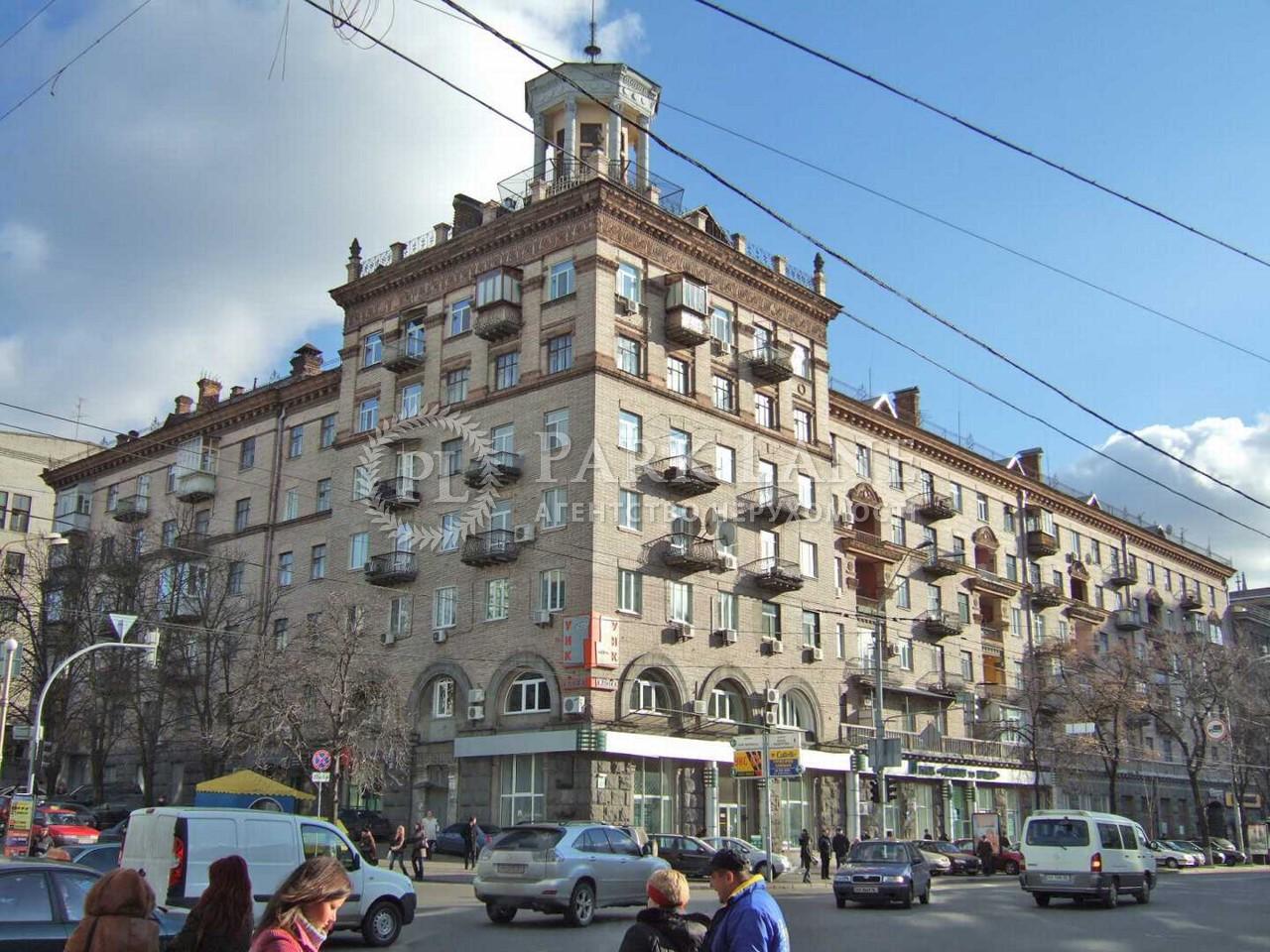 Квартира ул. Большая Васильковская, 67/7, Киев, X-2785 - Фото 1