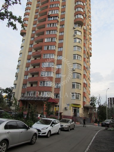 Квартира Пушиной Феодоры, 23, Киев, Z-753206 - Фото