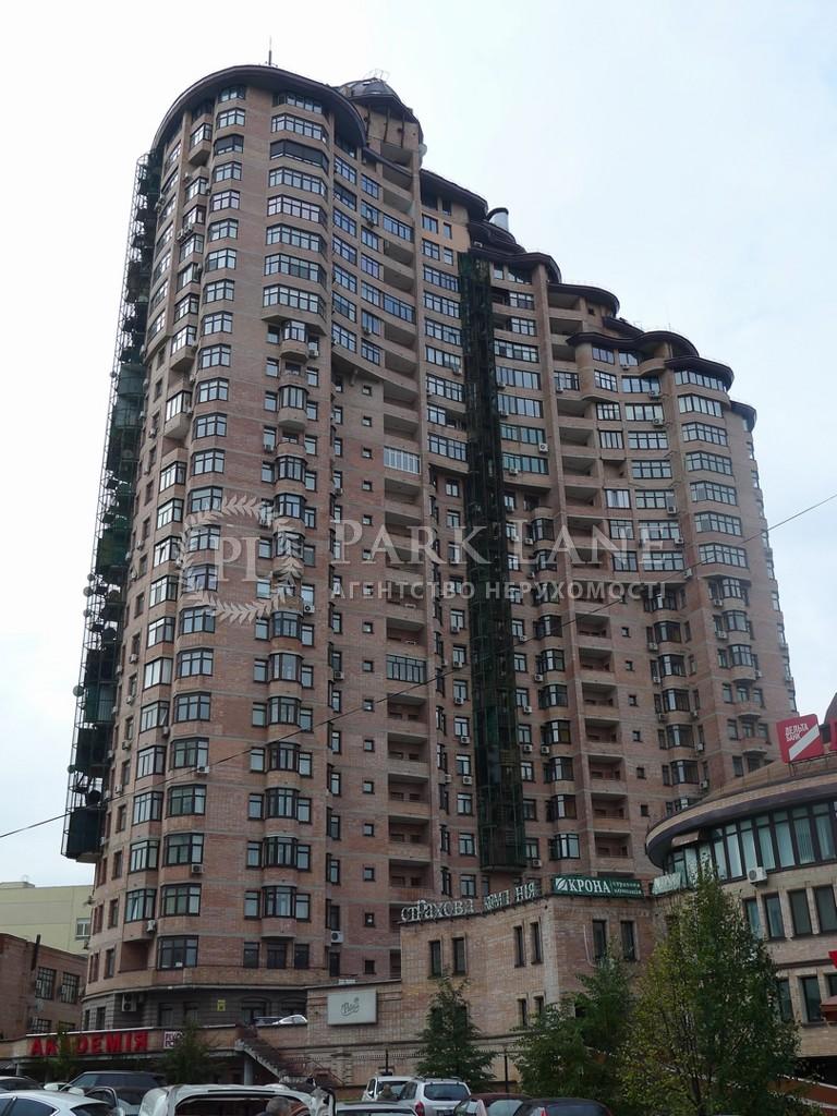 Квартира ул. Коновальца Евгения (Щорса), 36б, Киев, Z-510343 - Фото 1