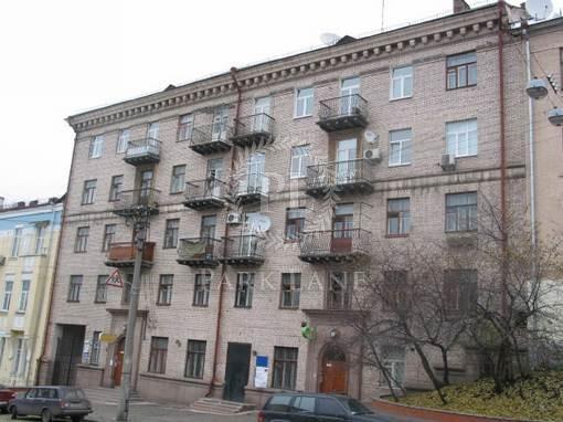 Квартира Лютеранская, 17, Киев, J-27776 - Фото