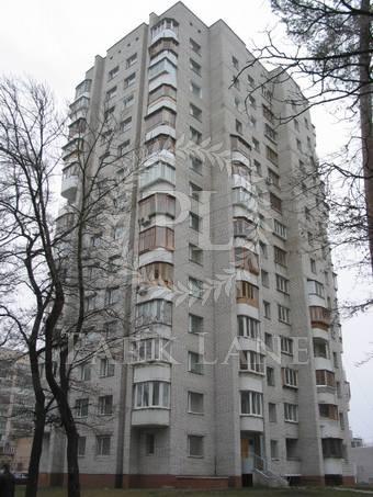 Квартира Котельникова Михаила, 11, Киев, Z-560503 - Фото