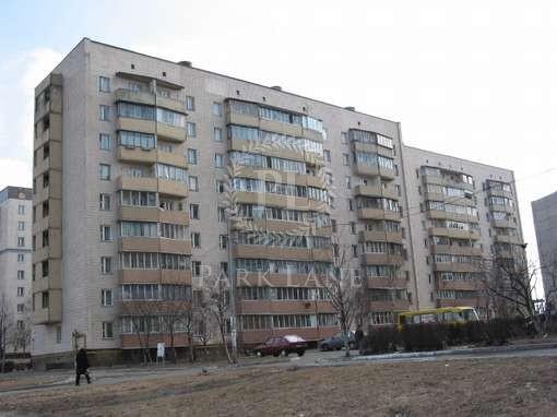 Квартира Симиренко, 28а, Киев, N-21380 - Фото