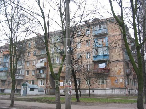 Квартира Донца Михаила, 25/89, Киев, Z-792431 - Фото
