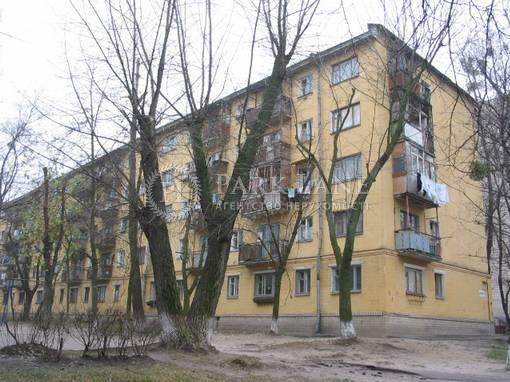 Нежилое помещение, B-99381, Салютная, Киев - Фото 1