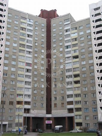 Квартира Заболотного Академика, 108, Киев, Z-571985 - Фото