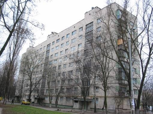 Квартира Кучера Василия, 10, Киев, Z-771880 - Фото