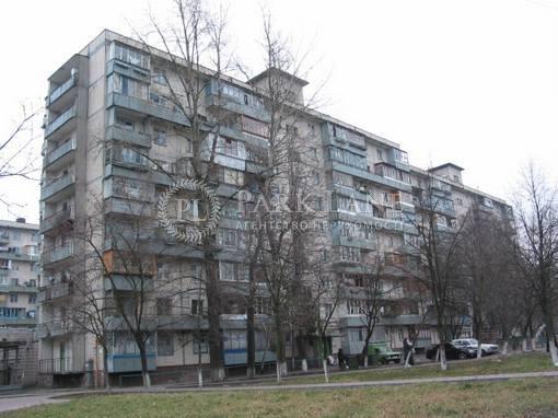 Квартира Рокоссовского Маршала просп., 3в, Киев, Z-787605 - Фото 1