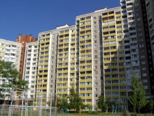 Квартира Глушкова Академика просп., 19, Киев, Z-359014 - Фото