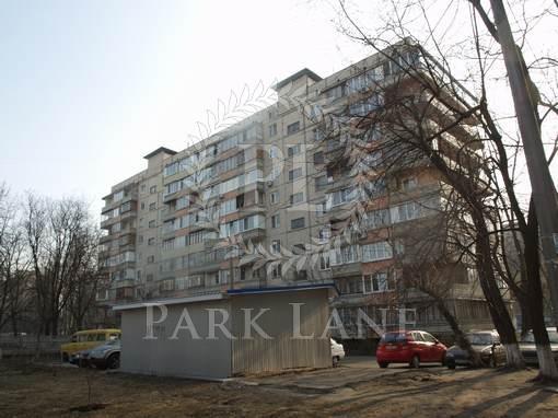 Квартира Полярная, 7б, Киев, R-39152 - Фото