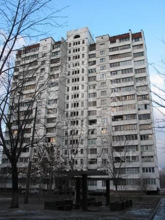 Квартира Бережанская, 14, Киев, Z-507641 - Фото