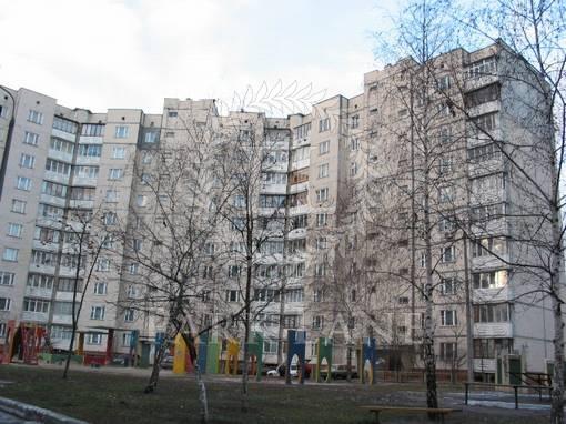 Квартира Бережанская, 12, Киев, Z-603620 - Фото