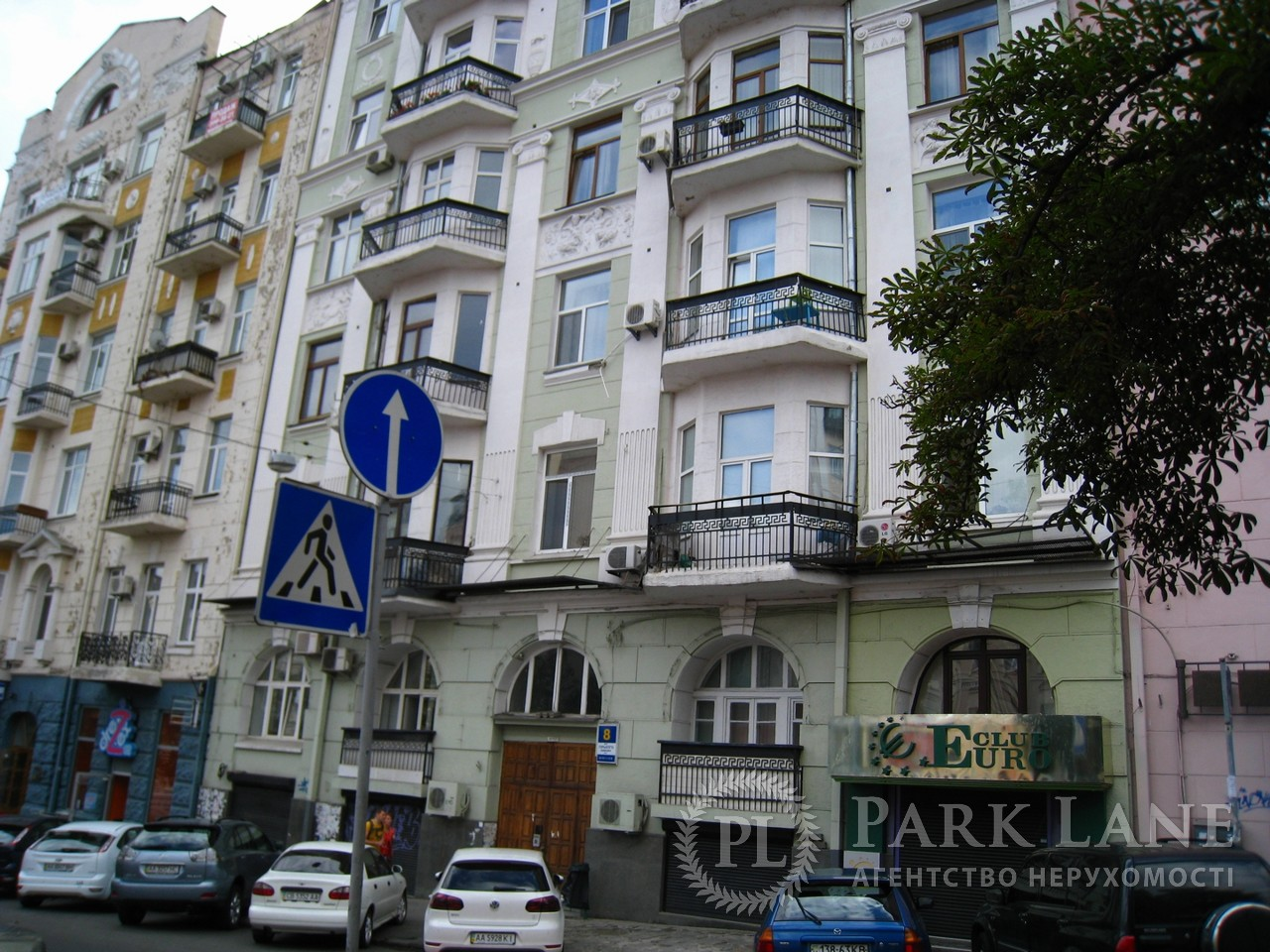 Квартира ул. Антоновича (Горького), 8, Киев, F-13701 - Фото 1