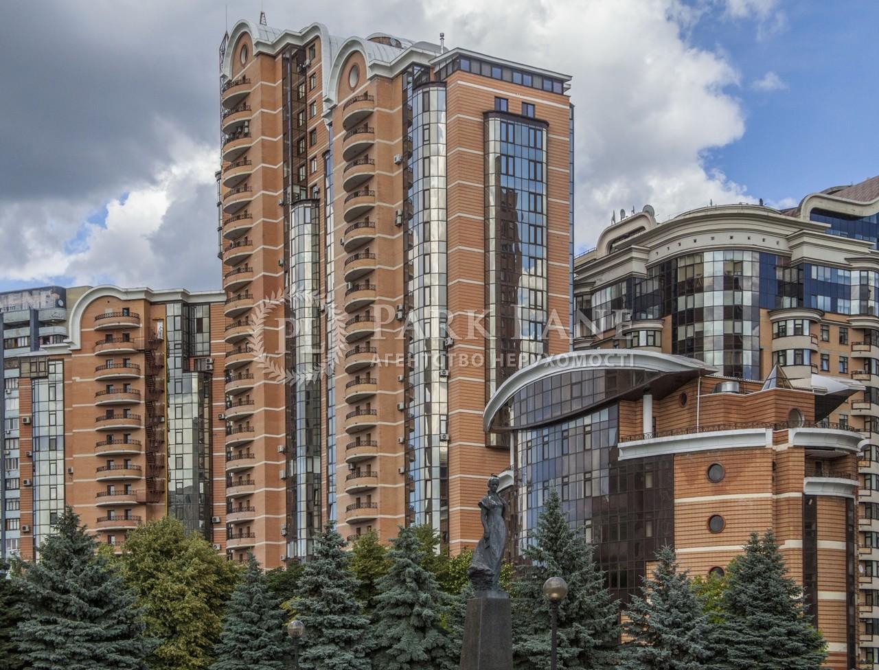 Квартира ул. Старонаводницкая, 4в, Киев, Z-560860 - Фото 33