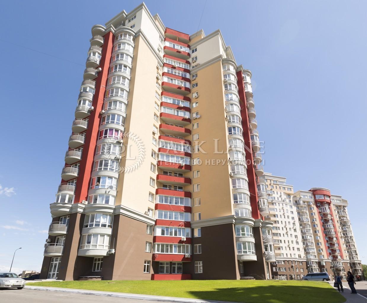 Квартира ул. Мейтуса Композитора, 4, Киев, Z-579279 - Фото 2