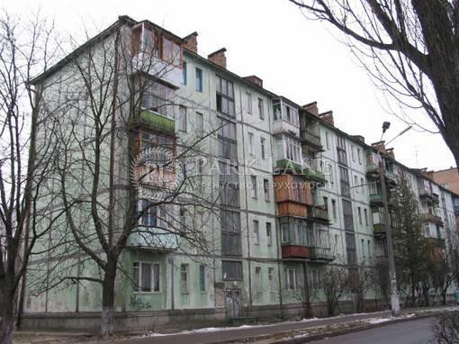 Квартира ул. Антонова Авиаконструктора, 39, Киев, Z-1292971 - Фото 1