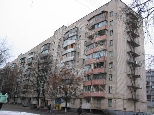 Квартира Краснозаводская, 2/13, Киев, Z-684174 - Фото