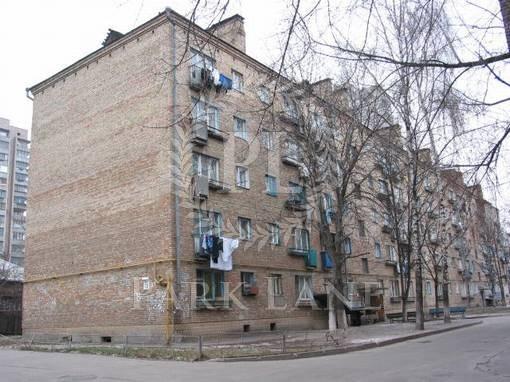 Квартира Выборгская, 22а, Киев, Z-797113 - Фото