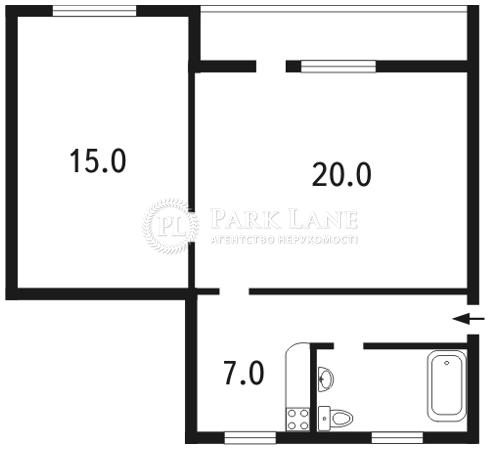 Квартира I-13114, Лютеранская, 3, Киев - Фото 7