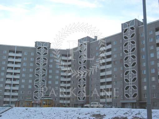 Квартира Симиренка, 34а, Київ, Z-664541 - Фото