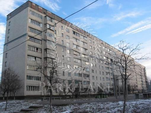 Квартира Симиренко, 34, Киев, Z-770604 - Фото