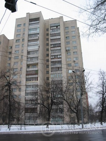 Квартира ул. Герцена, 7, Киев, Z-623264 - Фото 1