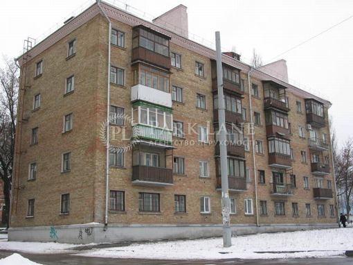 Нежитлове приміщення, J-27103, Лукашевича М., Київ - Фото 1