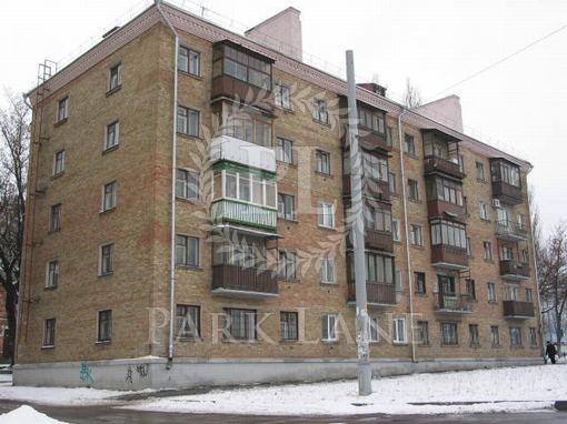 Нежилое помещение, Лукашевича Николая, Киев, J-27103 - Фото